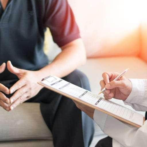 Cáncer de próstata: ejercicio físico y ser activo reduce el riesgo