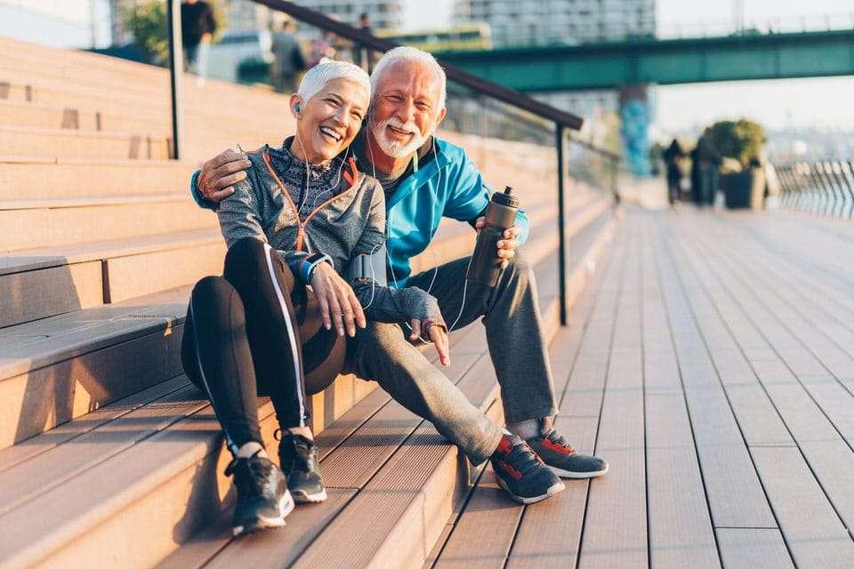 Cancer de próstata, ejercicio y mejora de la salud. La importancia de la detección