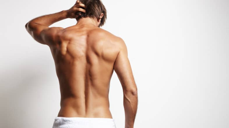 Masaje de próstata, ¿un placer oculto?