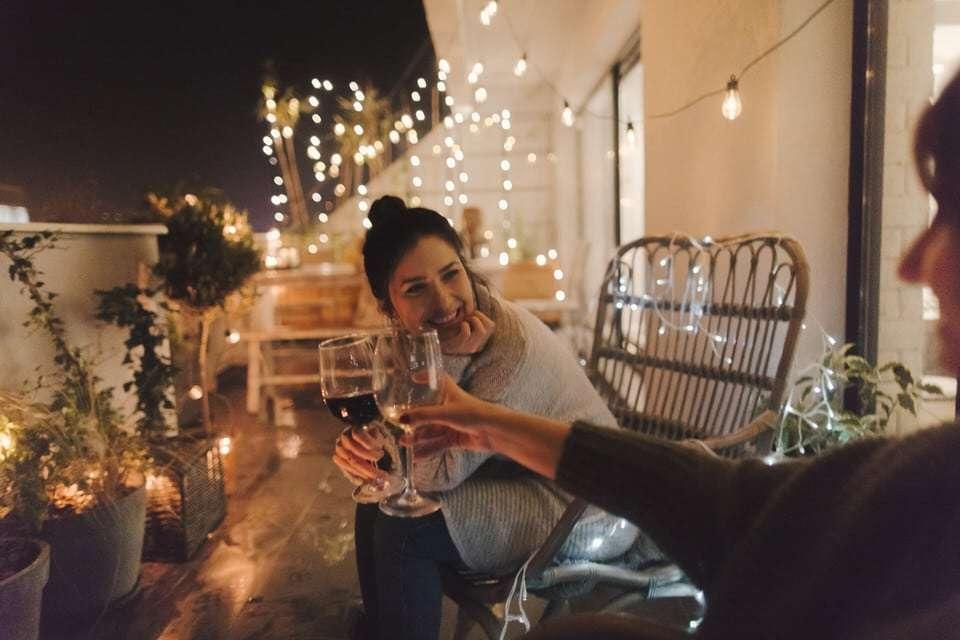 La microbiota intestinal y el vino tinto, beneficios.