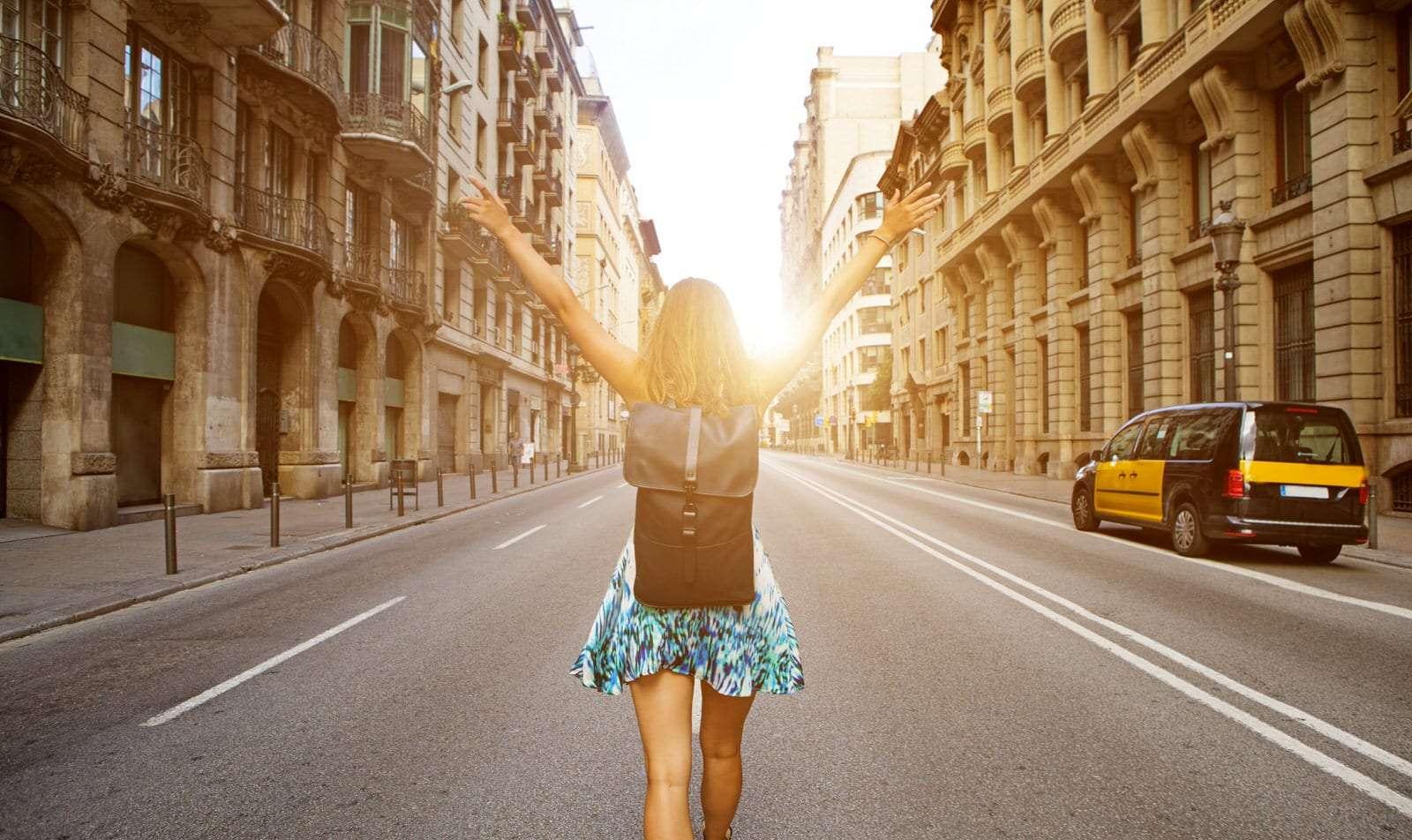Estrés, contaminación, ruido... así afecta vivir en una gran ciudad