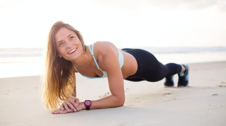 7 ejercicios para mejorar el dolor de espalda