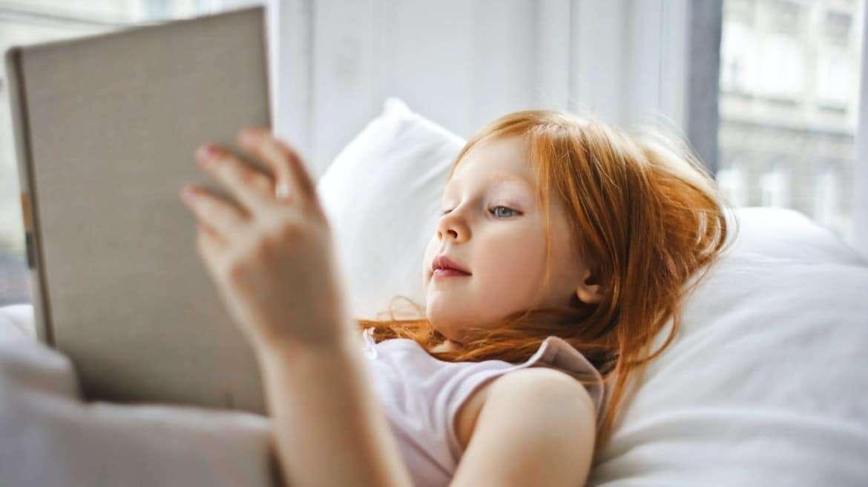 6 beneficios de la lectura para la salud