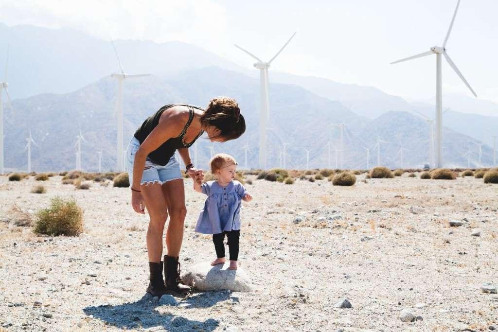Disponer de tiempo para desconectar cuando tienes hijos es esencial para tu vida.