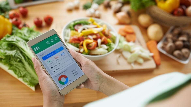 Apps que verifican la calidad de los alimentos