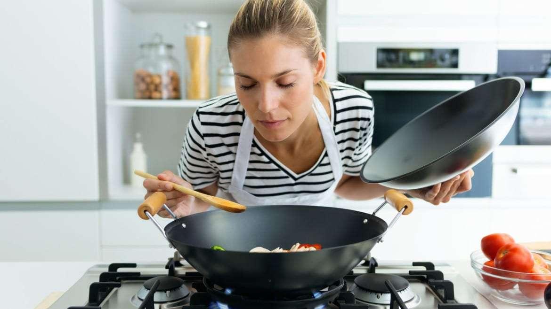 Cocina sin tóxicos