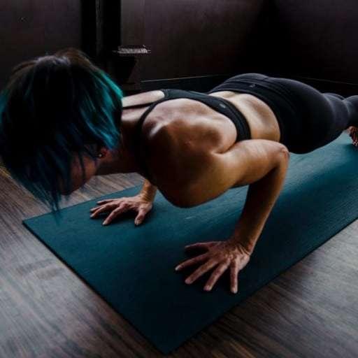 Presumir de cinturita y acabar con los dolores de espalda