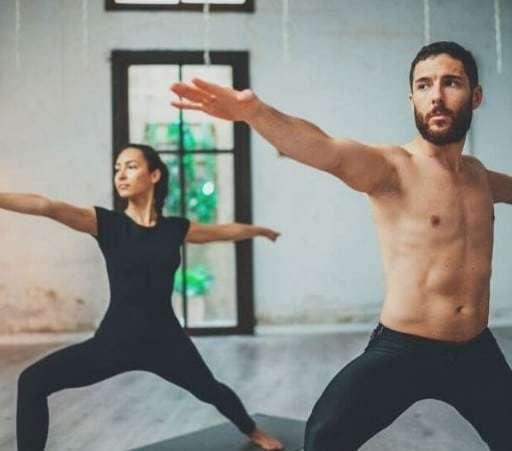 Tipos de yoga ¿cúal es el tuyo?
