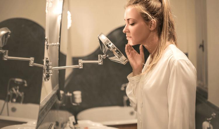 8 consejos para cuidar la piel con acné