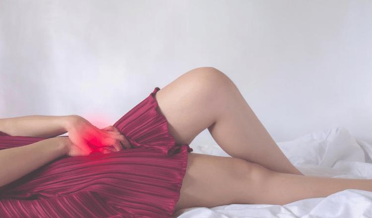 Infecciones vaginales en verano