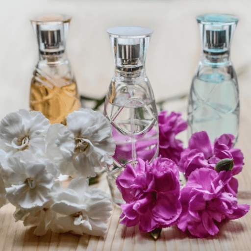 Aromaterapia para frenar el estrés