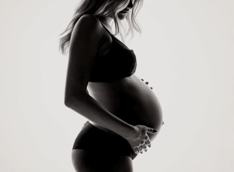 Embarazo críptico – ¿Se puede estar embarazada y no saberlo?