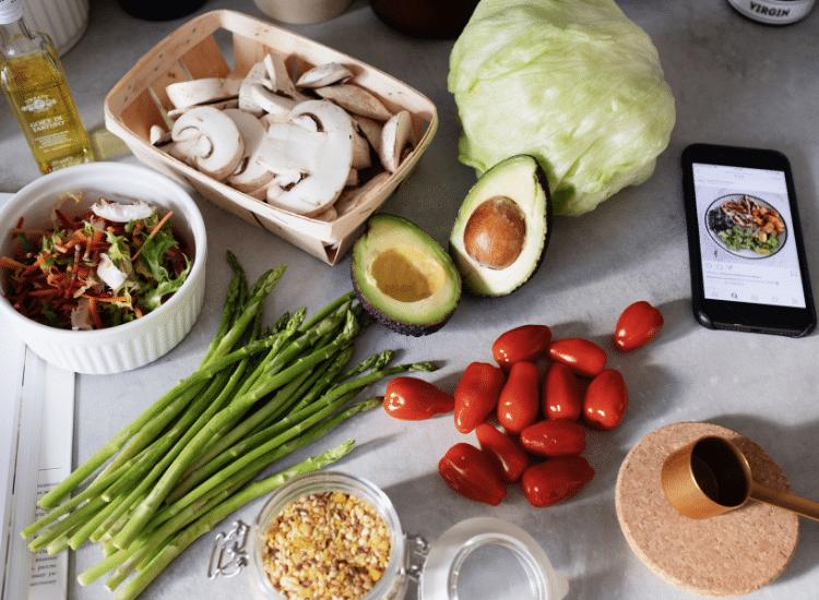 Alimentos que ayudan a regular la flora intestinal