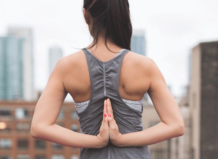 ¿Cómo influye el estrés en el dolor de espalda?