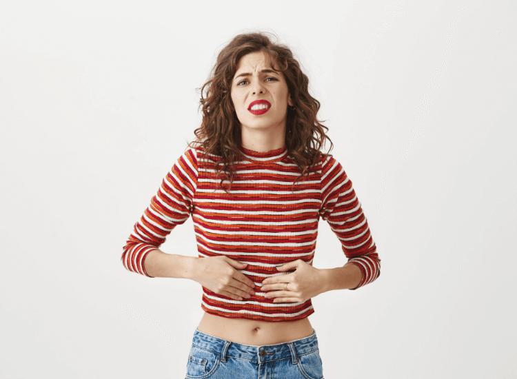 Cómo vivir con colon irritable