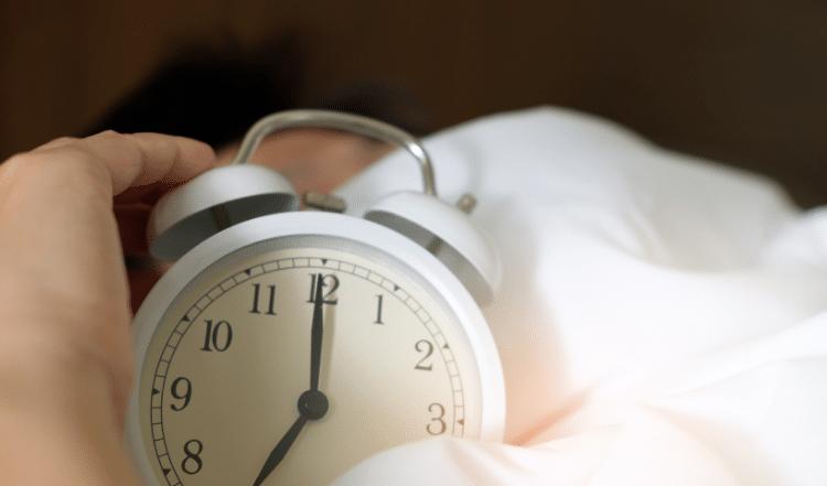 Falta de sueño y menopausia ¿Qué podemos hacer?