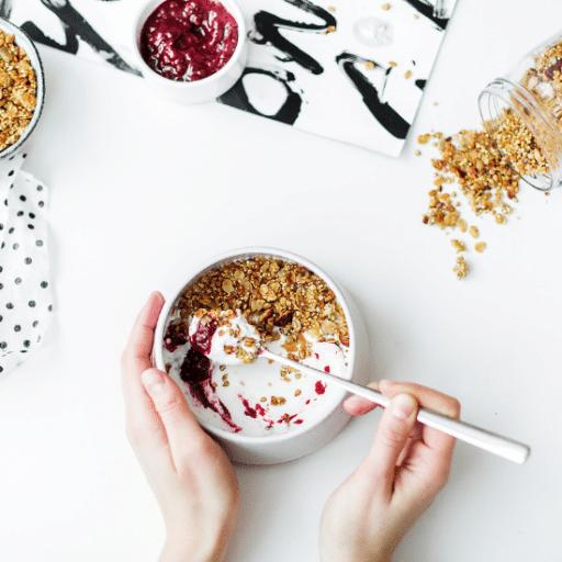 8 alimentos para mejorar la digestión