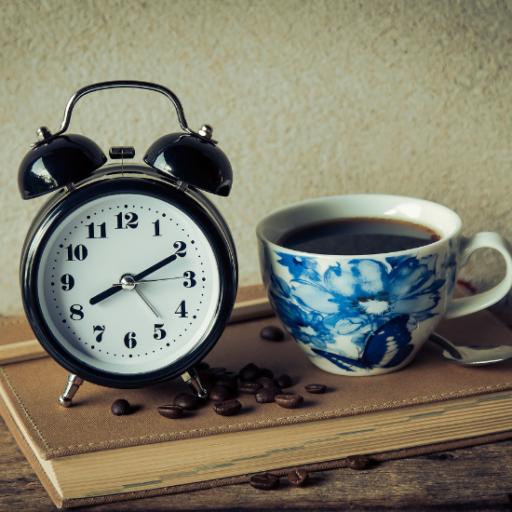 Los 5 beneficios de madrugar