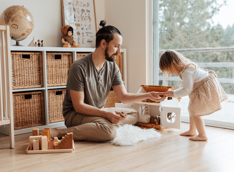 Ideas para celebrar el día del padre