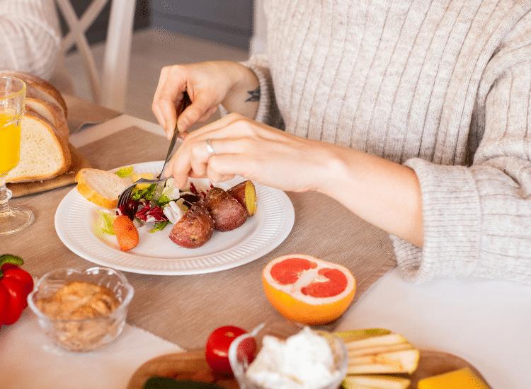 Todo sobre la dieta baja en FODMAPs