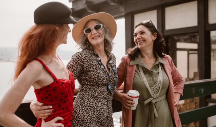 Productos para la menopausia ¿Cómo frenar los sofocos?