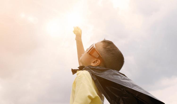Golpes de calor y deshidratación en niños durante verano: 7 consejos