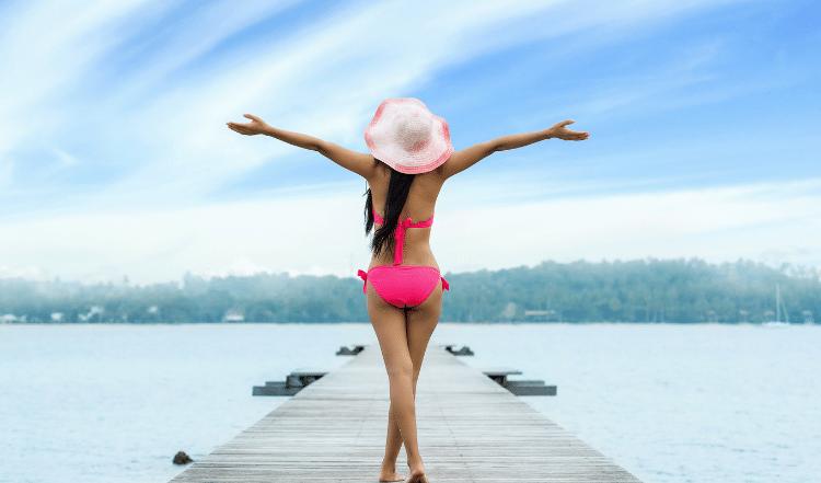 ¿Por qué la candidiasis es más frecuente en verano?