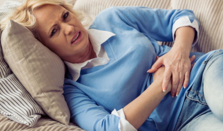 5 indicios de Colon Irritable